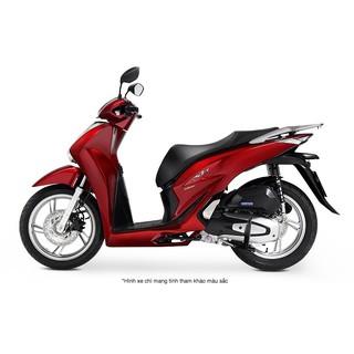 Hình ảnh Xe máy Honda SH 125cc 2020-1