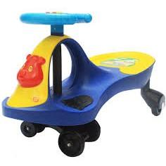 Tài trợ xe lắc có nhạc vui nhộn cho bé yêu 12Xe lắc Song Long 1258 là loại xe dùng cho trẻ từ 2 tuổi trở lên