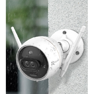 Camera EZVIZ C3X CS-CV310 2.0 màu đêm, AI thông minh, đàm thoại