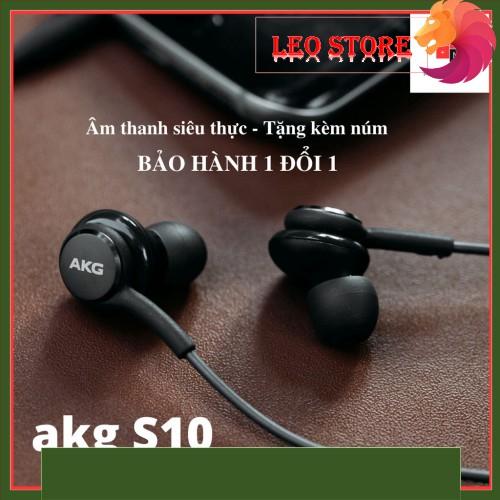 Tai Nghe samsung AKG S8 Kèm Núm Phụ