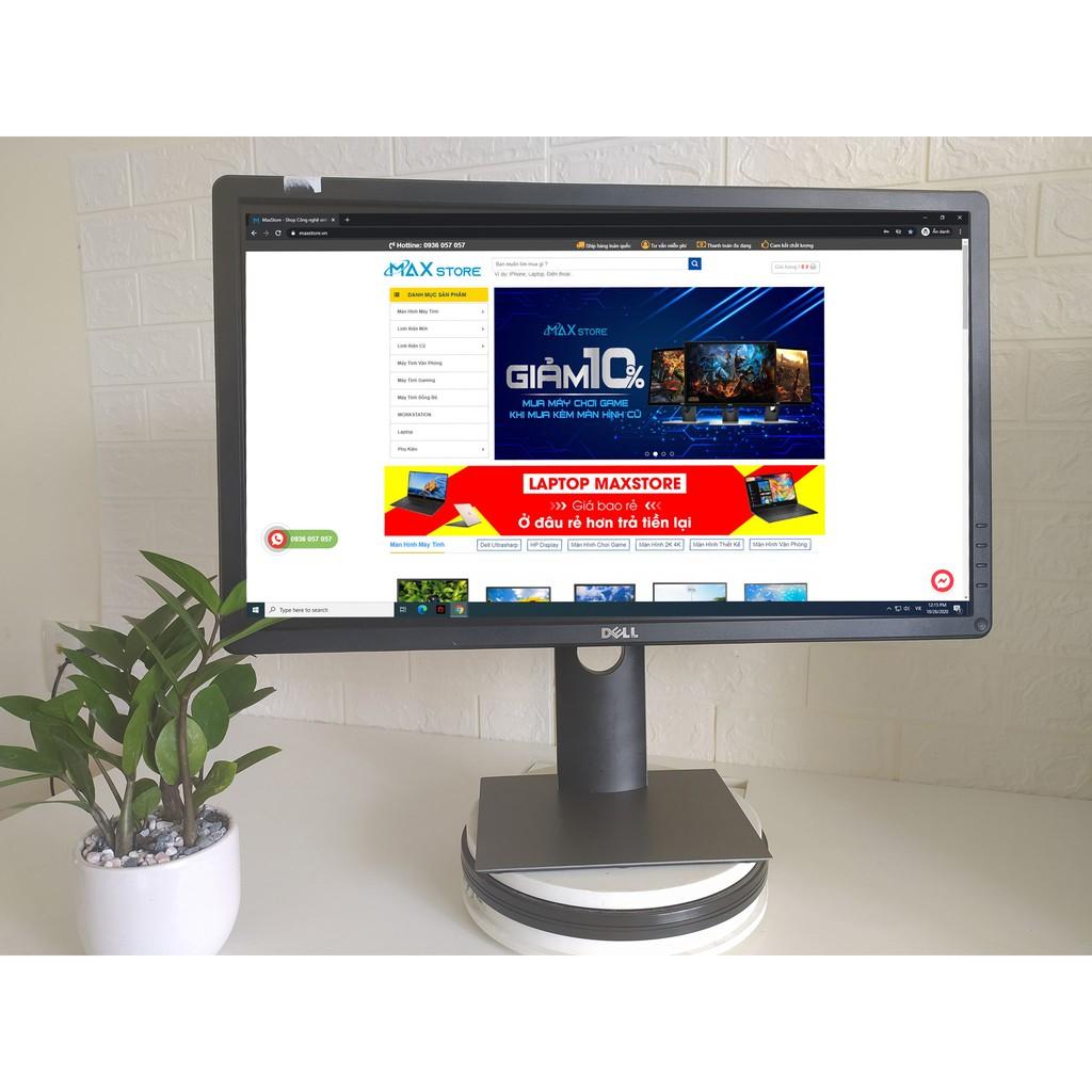 Màn hình LCD Dell 24″ E2414Ht (DVI/VGA/FHD/LED)