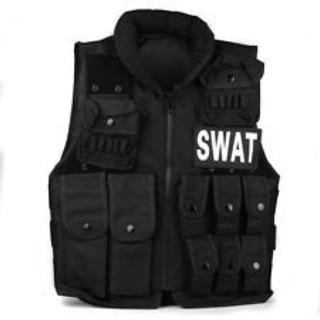 Áo giáp SWAT