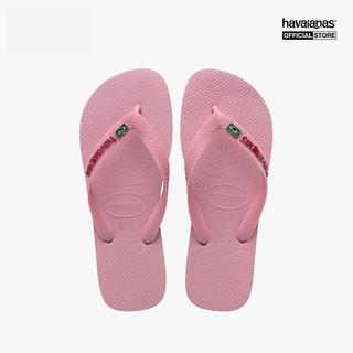 HAVAIANAS - Dép unisex Brasil Layers 4140715-7599 thumbnail