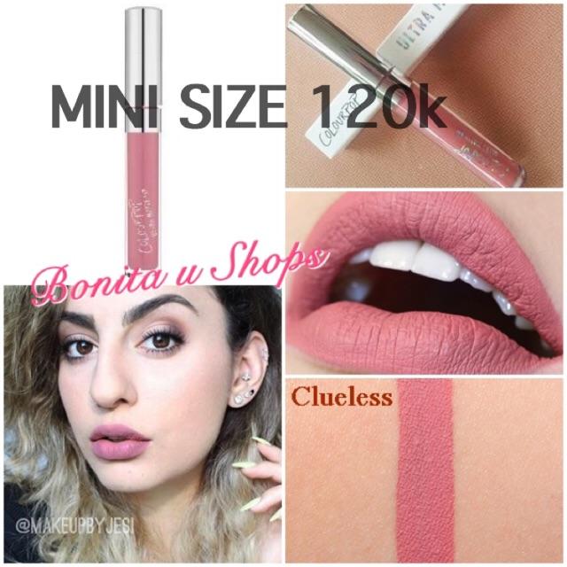 Colourpop Mini