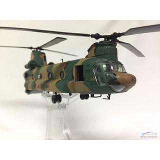Mô Hình Máy bay Trực Thăng CHINOOK CH-47J tỷ lệ 1:72