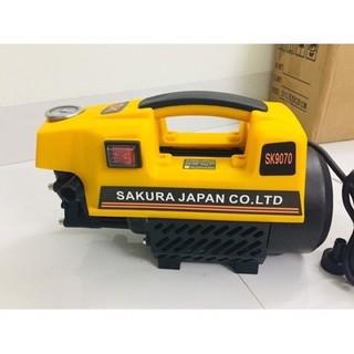 máy rửa xe Sakura