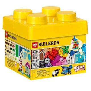 [FREESHIP 99K TOÀN QUỐC] – Mô Hình LEGO xếp hình Classic Sáng Tạo (Hàng chuẩn công ty)
