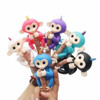 Khỉ đủ ngon tay