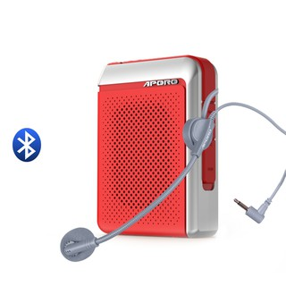 Loa trợ giảng Aporo T18 công suất 30W Bluetooth 5.0