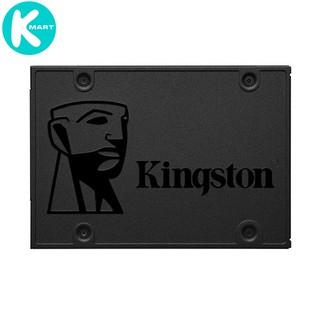 Ổ cứng SSD 120GB Kingston A400 Vĩnh Xuân / Viết Sơn phân phối