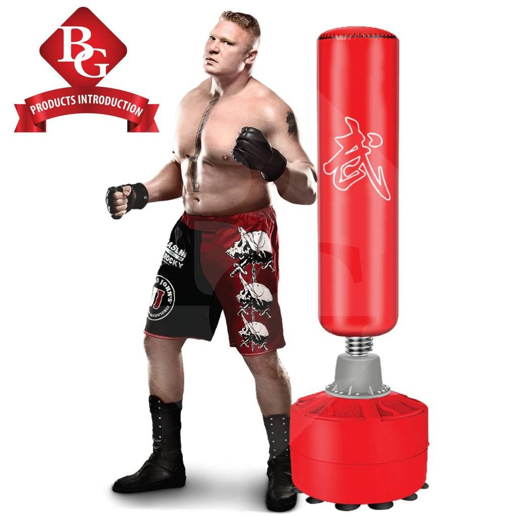 B&G Trụ đấm đá Boxing pile - 9985522 , 801631475 , 322_801631475 , 3999000 , BG-Tru-dam-da-Boxing-pile-322_801631475 , shopee.vn , B&G Trụ đấm đá Boxing pile