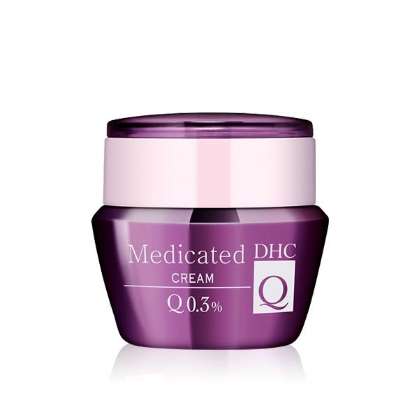 Gel siêu năng DHC Q Quick Gel Moist & Whitening (M) 50g