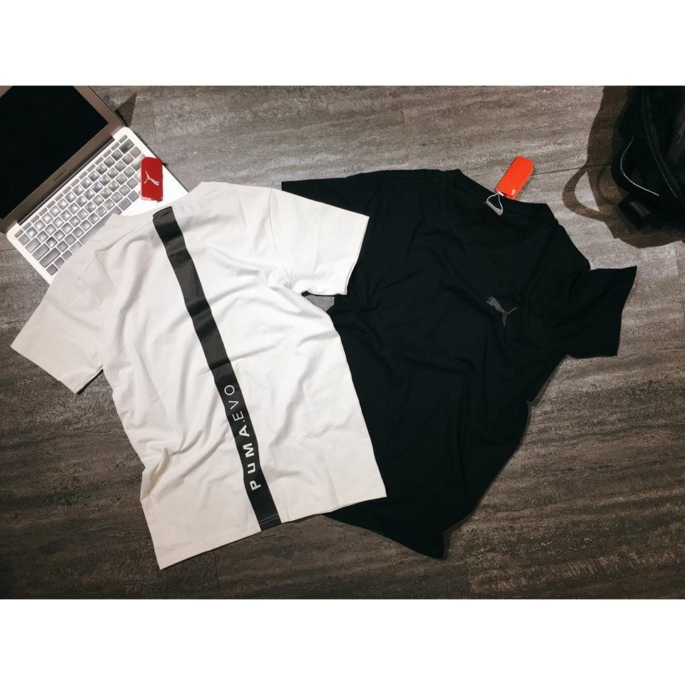 [Hàng Hịn] Áo T-Shirt Vải Cotton Đặt Dệt - Full Te