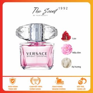 [Mini size 5ml] Nước Hoa Nữ Versace Bright Crystal ED thumbnail