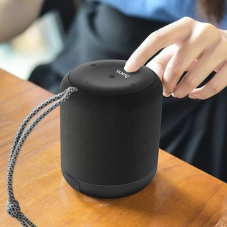 [Mã ELFLASH5 giảm 20K đơn 50K] Loa Bluetooth thể thao V5.0 Hoco BS30 -Hàng phân phối chính hãng