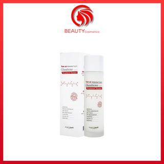 Tinh Chất Dưỡng Da Angel's Liquid Tone Up Whitening Program Glutathione Treatment Essence (150ml)