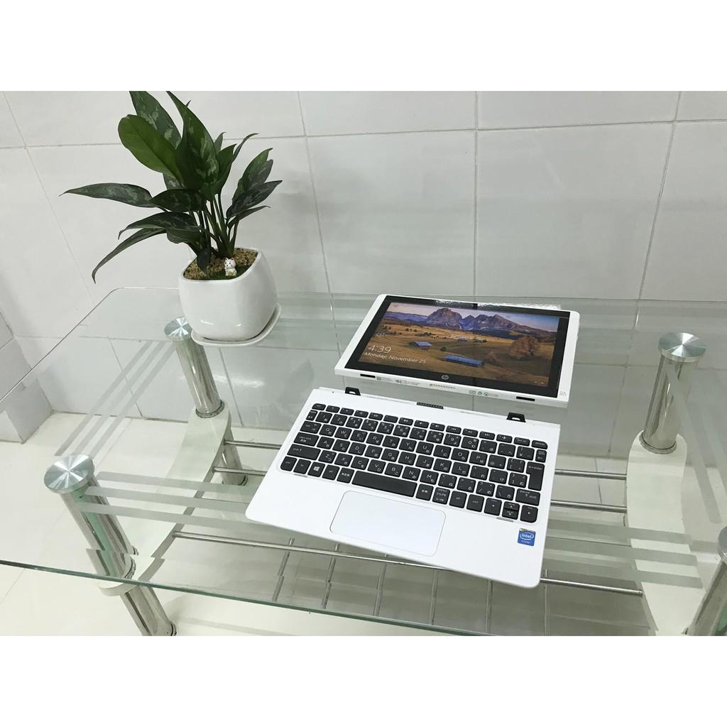Laptop HP Pavilion X2 - Z3736F - Bluetooth - 10 inhc mini camrm ứng - tháo rời