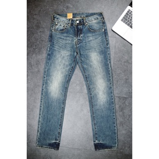 Jean levis made in mexico