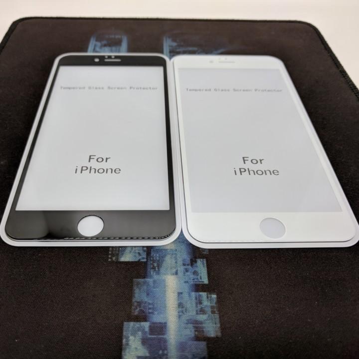 Cường lực iPhone 6 Plus / 6s Plus Full 5D