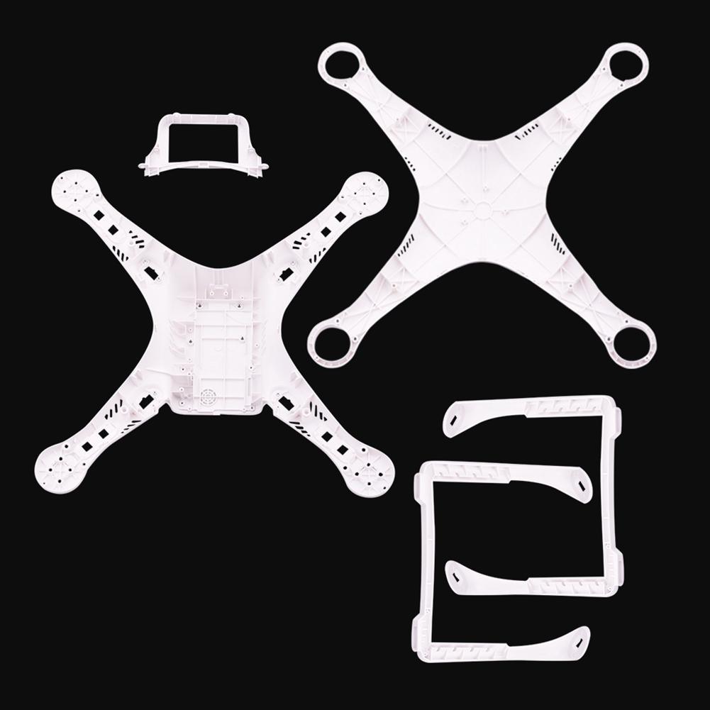 Khung thân drone điều khiển từ xa DJI Phantom 3