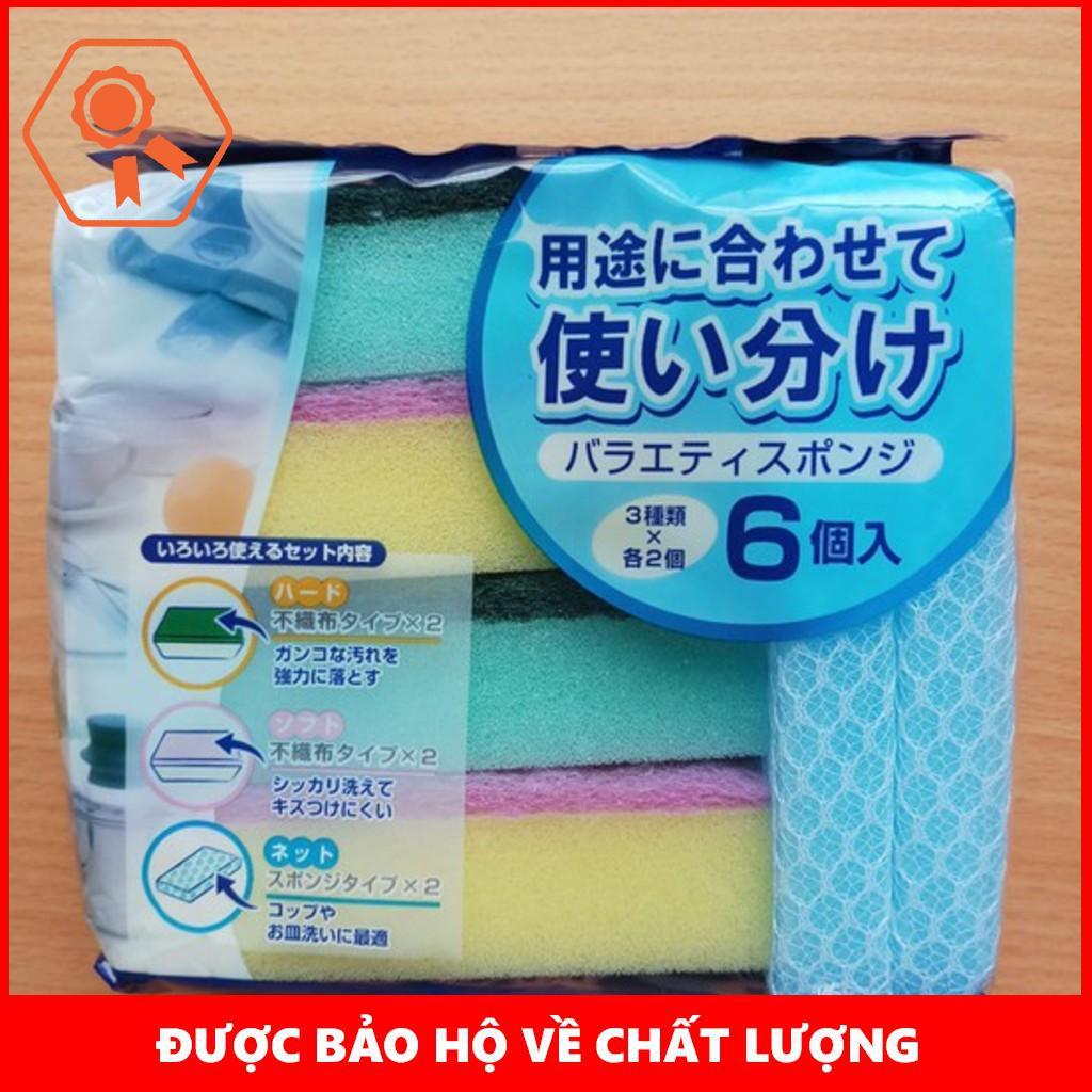 Rửa Bát Mút Trứng Cút Siêu Sạch (Màu Ngẫu Nhiên ) CDS1033 | TẠI TỪ LIÊM