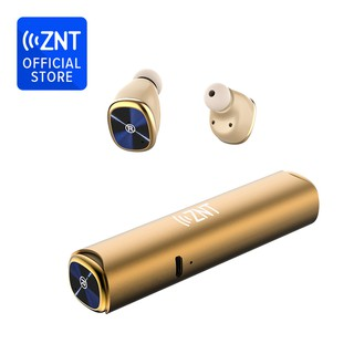 Tai Nghe ZNT D08-G Bluetooth 5.0 Kết Nối Không Dây Phong Cách Thể Thao
