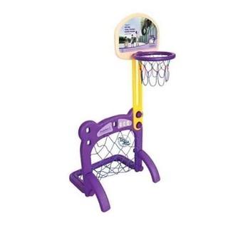 Cột bóng rổ mini cho trẻ em