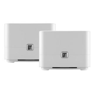 Bộ phát Wifi Totolink T6 v2 2-Pack mesh AC1200Mbps (Chính hãng) thumbnail