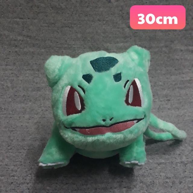 Giỏ xách thú bông Pikachu
