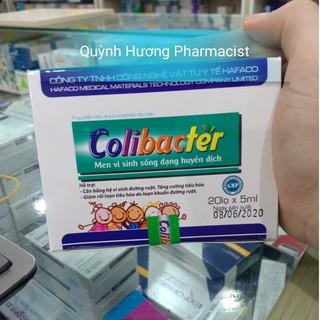 Men tiêu hóa COLIBACTER (shop luôn gửi date mới nhất ) thumbnail