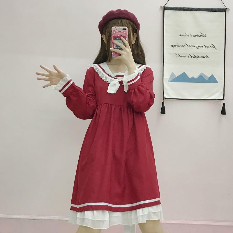 Phong cách Hime Lolita thật xinh và nữ tính hihi | Qiana ...