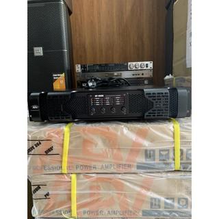 Công suất 4 Kênh APV AP4600
