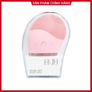 Máy rửa mặt AVU Soak Off Hồng nhạt - Chính hãng Hàn Quốc - Bảo hành 1 đổi 1 thumbnail
