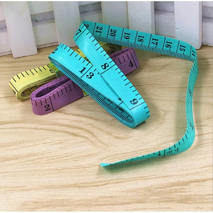 Thước dây, thước thợ may 150cm