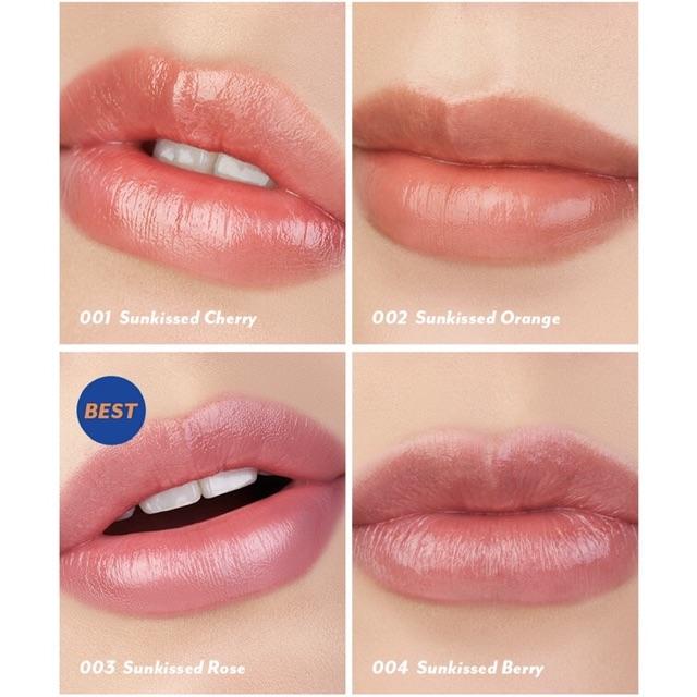 NEW] Son dưỡng có màu I'm Meme I'm Bare Lips Color Balm 2020 (Có Sẵn) |  Shopee Việt Nam