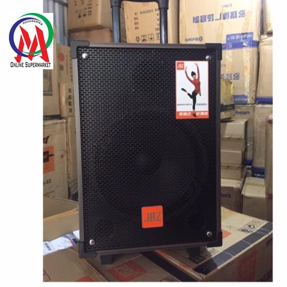 Loa kéo di động JBZ-108 2 tấc tặng kèm mic ko dây - 9969759 , 1040128490 , 322_1040128490 , 1250000 , Loa-keo-di-dong-JBZ-108-2-tac-tang-kem-mic-ko-day-322_1040128490 , shopee.vn , Loa kéo di động JBZ-108 2 tấc tặng kèm mic ko dây