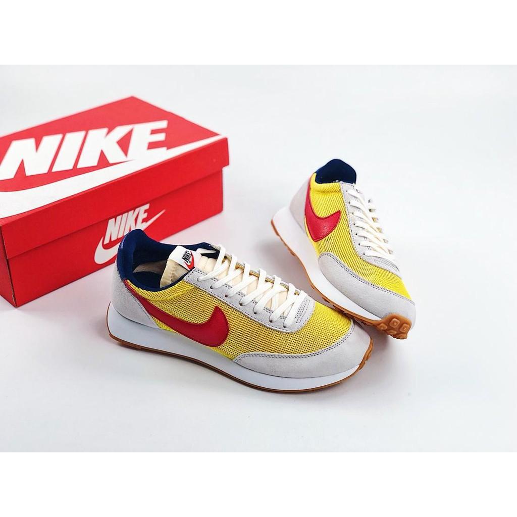 Nike TAILWIND 79 OG รองเท้ากีฬาลำลองสำหรับผู้ชายและผู้หญิง