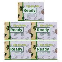 Combo 5 Hộp Thực Phẩm Chức Năng Viên Giải Rượu Ready (4 Viên / Hộp) - 2498715 , 829303154 , 322_829303154 , 99000 , Combo-5-Hop-Thuc-Pham-Chuc-Nang-Vien-Giai-Ruou-Ready-4-Vien--Hop-322_829303154 , shopee.vn , Combo 5 Hộp Thực Phẩm Chức Năng Viên Giải Rượu Ready (4 Viên / Hộp)