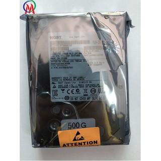 Ổ cứng PC 500GB HGST bảo hành 12 tháng + Tặng Cáp SATA thumbnail