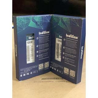 Combo 6,10 chiếc SSD indilinx,KingSpec 120gb- Chính hãng-Bh 3 năm thumbnail