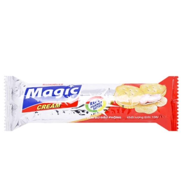 Bánh cracker kem bơ đậu phộng 108g - 2482519 , 309997815 , 322_309997815 , 15000 , Banh-cracker-kem-bo-dau-phong-108g-322_309997815 , shopee.vn , Bánh cracker kem bơ đậu phộng 108g