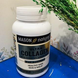 Viên uống đẹp da Ultra Collagen Mason Natural thumbnail