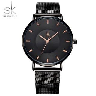 [SHENGKE OFFICIAL] Đồng hồ nữ Shengke Korea K0059L chính hãng