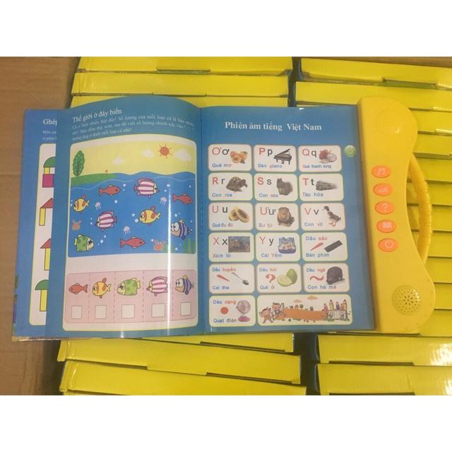 Sách quý bách khoa song ngữ điện tử cho trẻ GGL