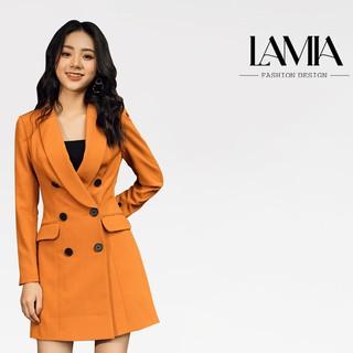 La Mia Design Áo vest nữ LE020 thumbnail