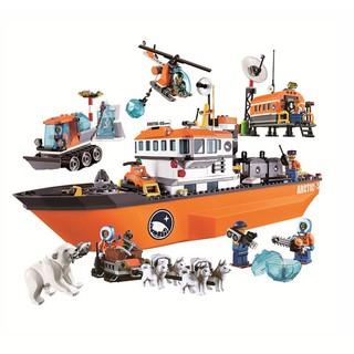 Lego/ghép hình DCFL17