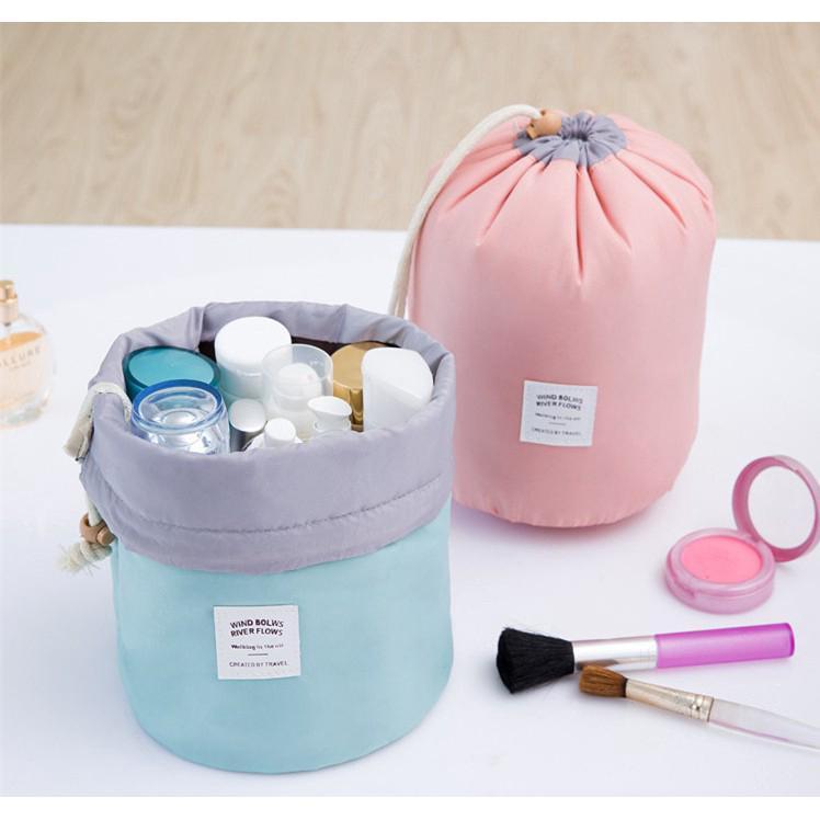 Waterproof Travel Storage Bag Organizer Beauty Women Toiletry Kit Make Up Makeup Case Cosmetic thumbnail