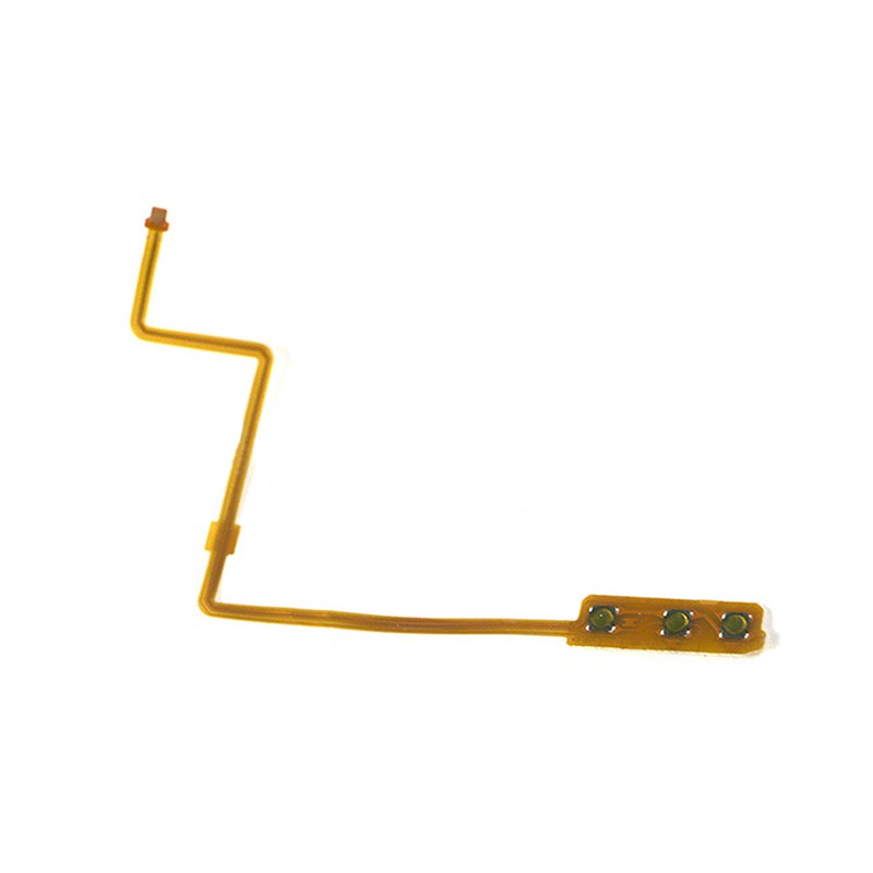 ❤ADA❤ Power Sound Volume Ribbon Flex Cable for Switch Replacement Part TO
