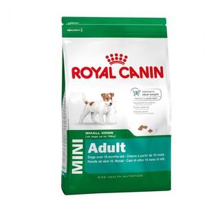 THỨC ĂN CHO CHÓ ROYAL CANIN MINI ADULT 2kg