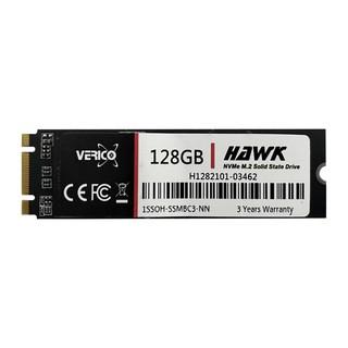 Ổ cứng SSD 128G Verico Hawk NVMe PCIe Gen3x2 M.2 2280 thumbnail